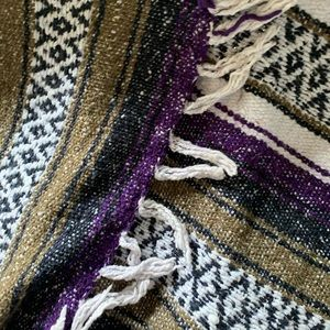 💥FINAL PRICE!💥Classic Mexican Style Blanket